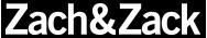 Zach & Zack Logo